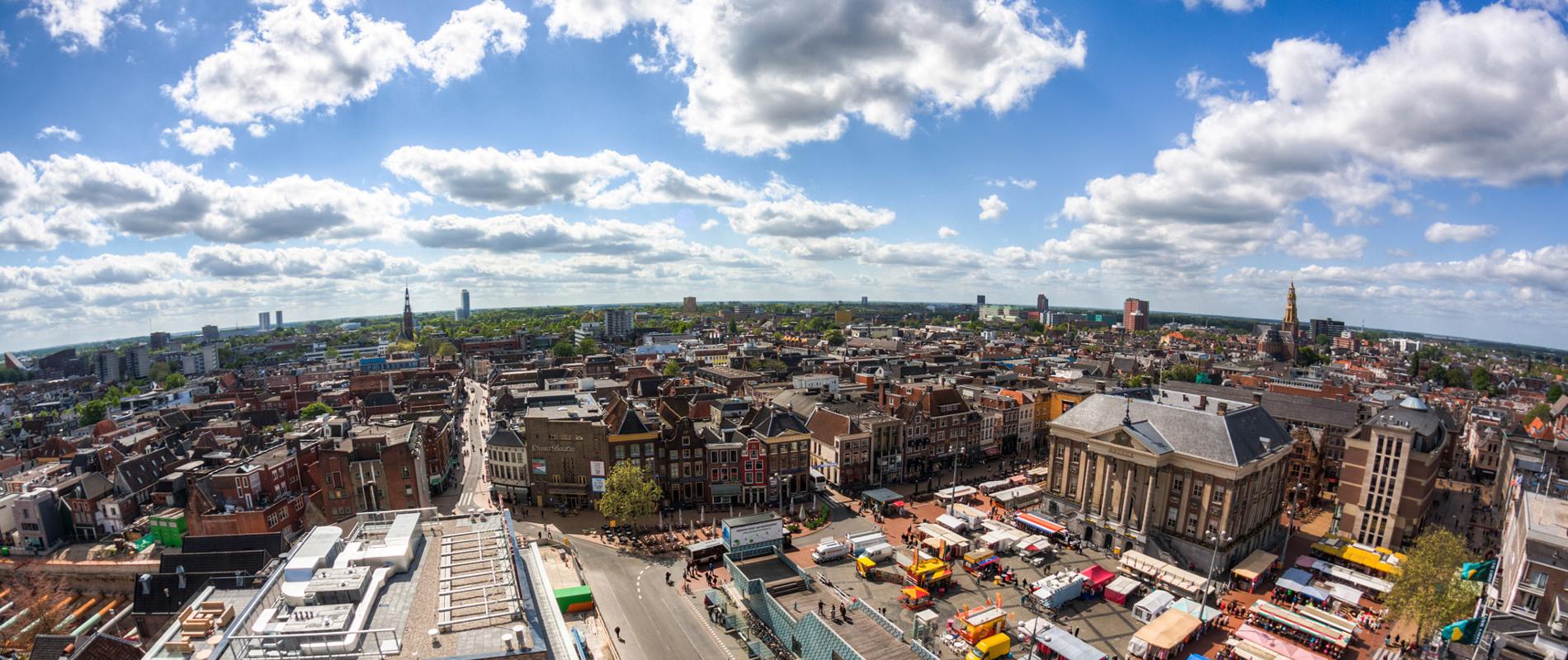 BME Groningen